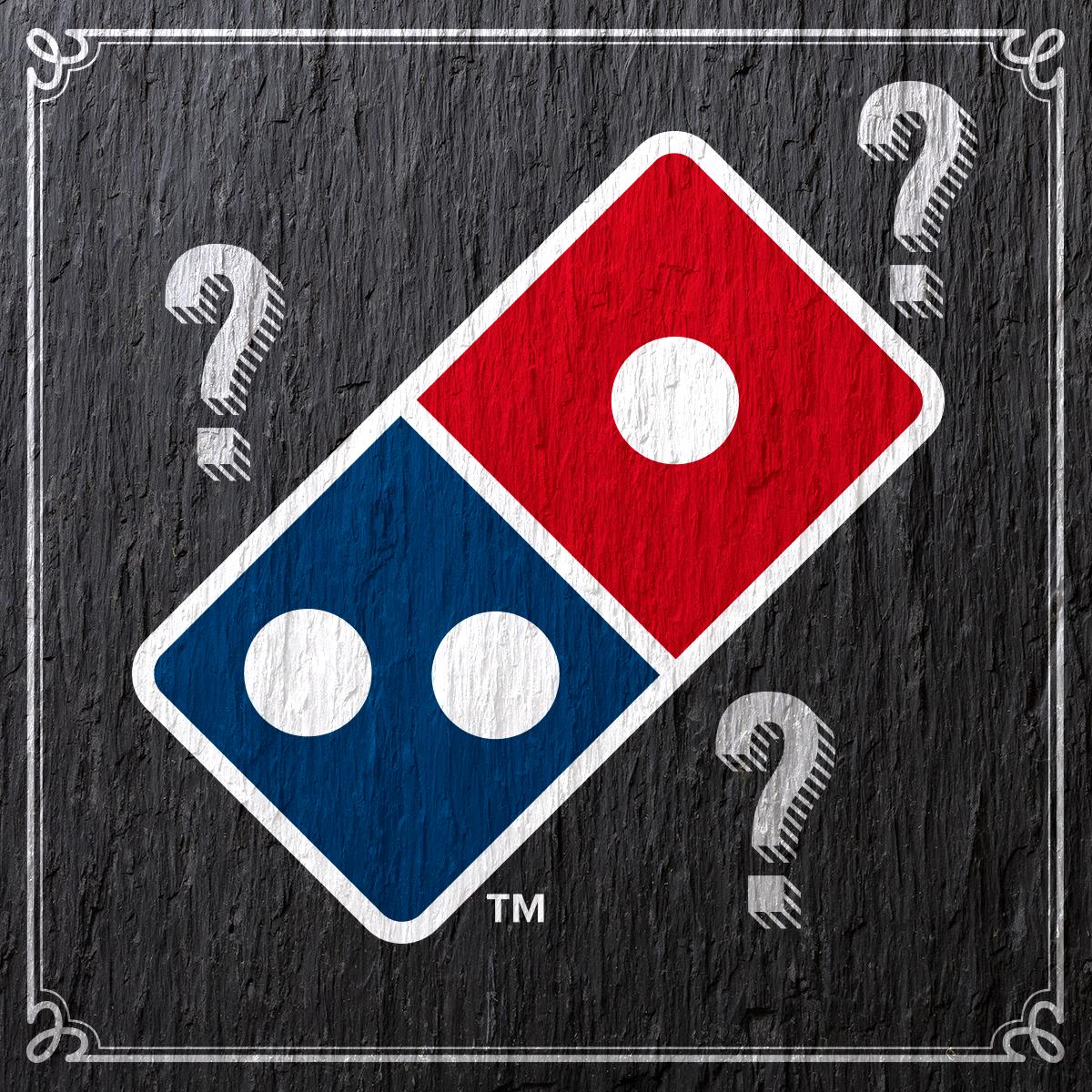 Domino's Pizza - Instagram post