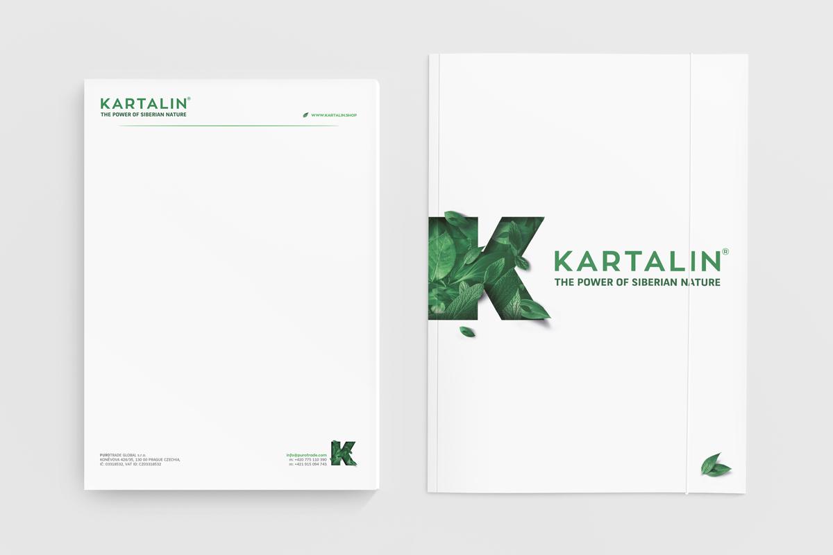 Stationary for Kartalin