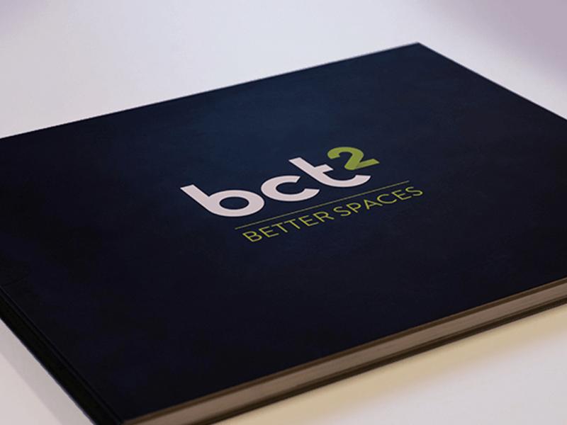 Projekt BCT2 - brožúra